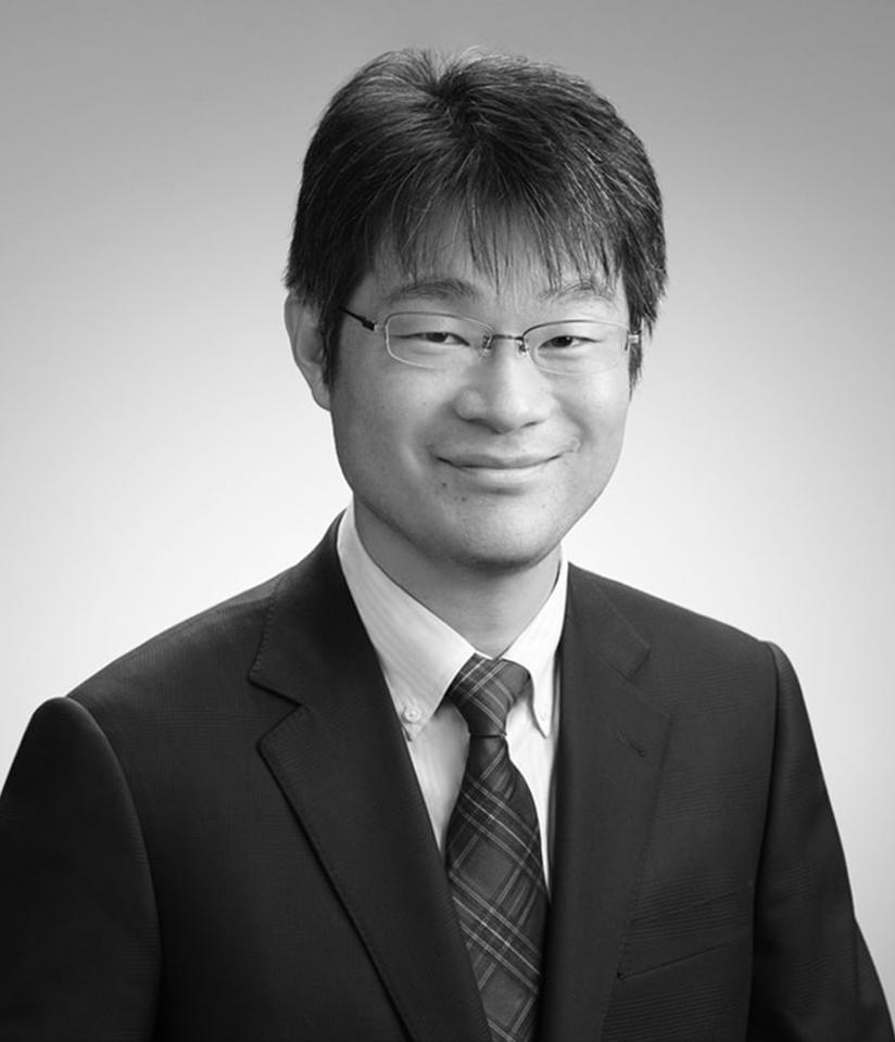 HIDENORI KAWAMURA